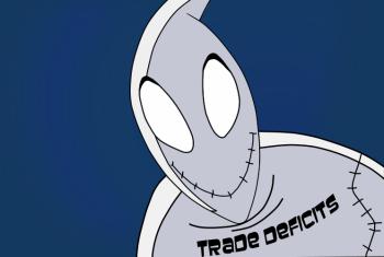 Trade Deficits Bogeyman